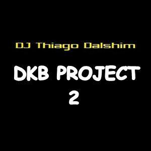 DKB PROJECT 2 - DJ THIAGO DHALSIM - MAIO 2012