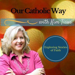 Episode 33: Catholic Revert Shalimar Masters