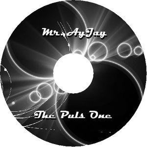 Mr. AyJay - The Puls One
