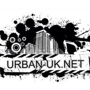 Jex & MC Brink on Urban-UK.net (11/11/13)