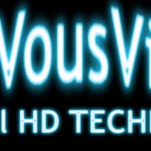 ThoHa & N-Dye aka Vdf-Projekt @NervousVibes (KoyoteClub)08.05.2013