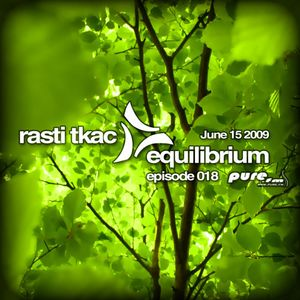 Equilibrium 018 [Jun 15 2009] On Pure.FM