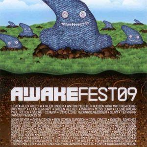 Fokko Versloot & Koen Lebens @ Awakenings Outdoor Festival 27-06-09