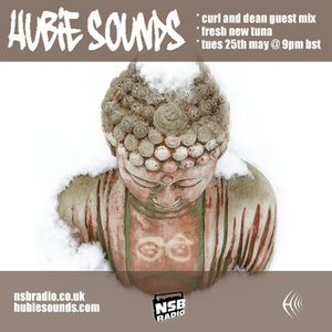 Hubie Sounds 014 - 25th May 2010 - Part 2