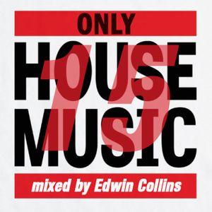 Edwin Collins presents OHM 015 [JUL2017]