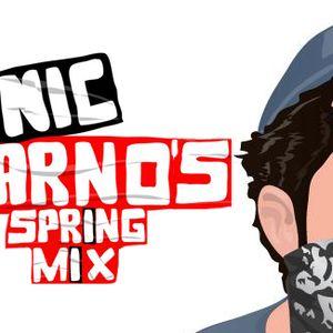 E-RADIO #7 - NIC SARNO