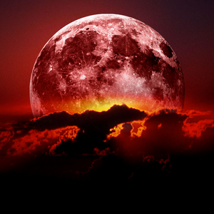 RADIO#59 Ladies Lab ~ Dancing with Our Moon/Blood