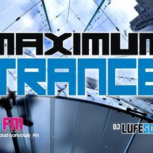 Maximum Trance 03 Mixed by Lufesoto - club_FM