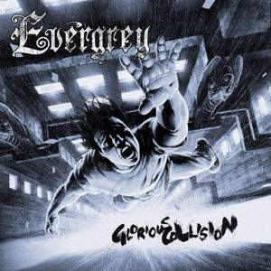 Interview with Thomas Englund from Evergrey