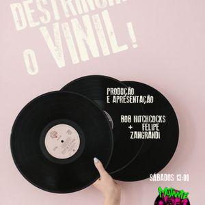 DESTRINCHANDO O VINIL EPISODIO 4 - FREE-SON