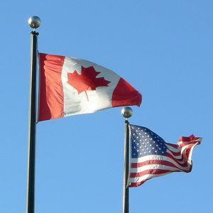 DJDiscipel - USA & Canada Mix