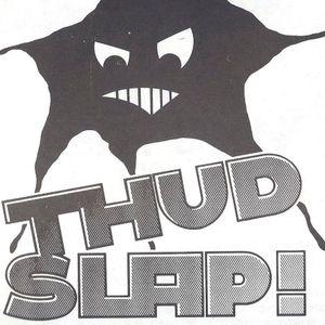 THUD SLAP with JEFF K 07.29.1989 KNON 89.3 FM DALLAS