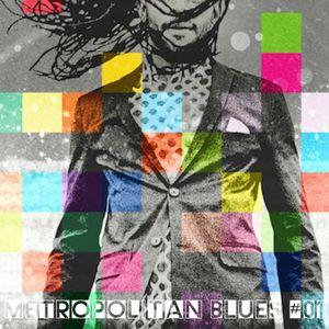 Metropolitan Blues # 01 Massive Attack/Mop Mop/Silk Rhodes/Guts/Taylor McFerrin/Marc Cary