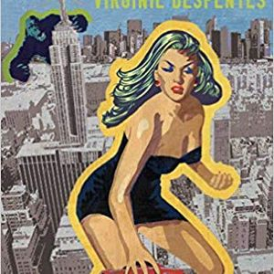 July 2019 P3: Radio B easy reads KingKong Theory by Virginie Despentes, News from ECP.
