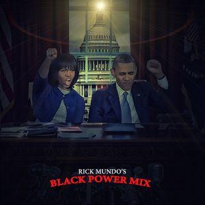 Rick Mundo's BlackPowerMix