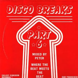 Discobreaks 06 - A Side (Mixed By Peter 'Hithouse' Slaghuis)