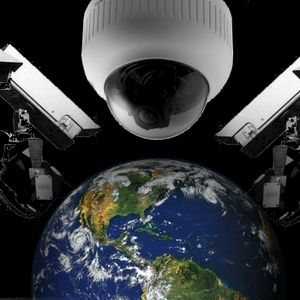 """Under Surveillance"" BBC Radio 4 (Broadcast: Tuesday 5 January 2010 20:00-20:40)"