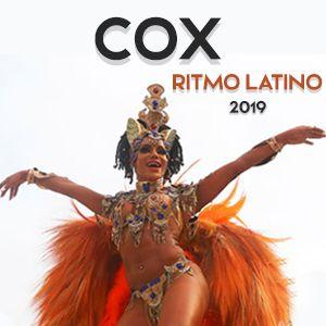 CoX - Ritmo Latino 2019