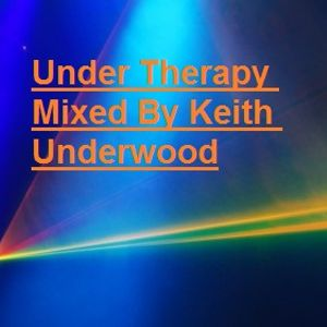 Under Therapy #1 Mixed by Keith Underwood