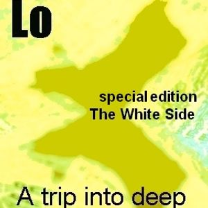 "A trip into deep - special edition ""The White  Side"""