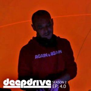 Deepdrive - Season 2 - EP. 4.0 - Dario Maffia (LIEKIT) Session