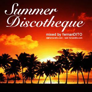 Summer Discotheque