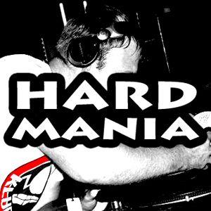 VA - HardMania #4 (Mixed by DJ Hardstyler) (28.10.2012)