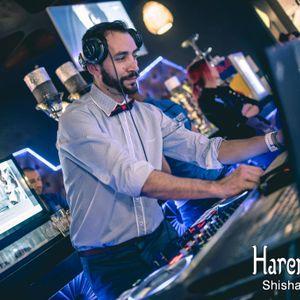 DJ Ivcho Live from Harem Paradise