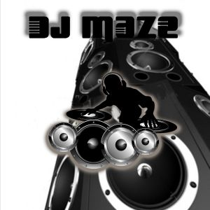 DJ Maze - 08-21-10-F