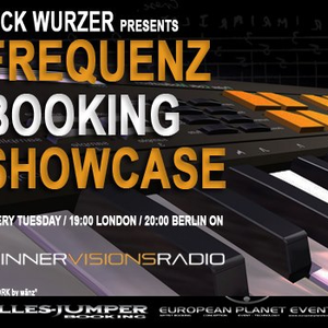 Deep Cult - Frequenz Booking Showcase Guest Mix [Feb 19 2013] @ Innervisions Radio