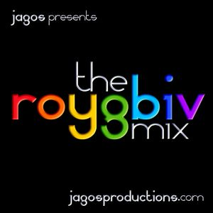 The Roygbiv Mix