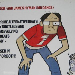 The Remix - Eddy Temple-Morris & James Hyman: Sony Awards 2003
