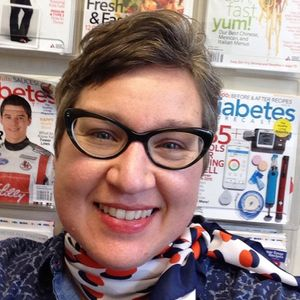 Diabetes Forecast Magazine's Kelly Rawlings / Surgery For Type 2