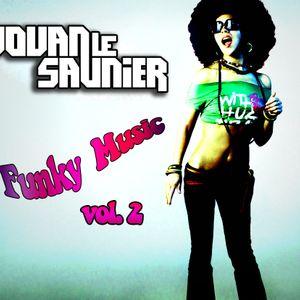Funky Music Vol.2