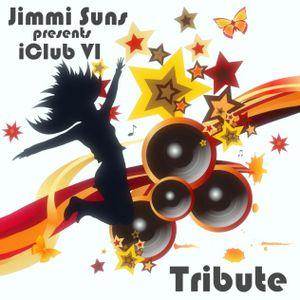 Jimmi Suns - iClub VI: Tribute