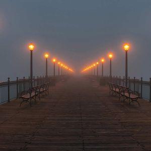 Fog Music 3
