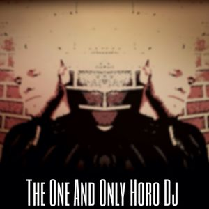 HORO DJ @ LIVE SET 9.11.12