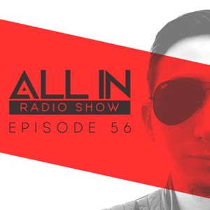 ALL IN: 056 with VLADE