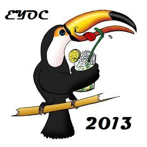 DJ Tukenssen - EOYC 2013