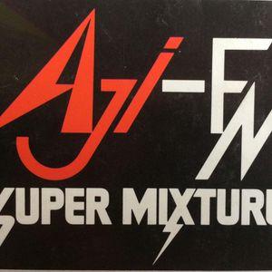 AJI FM SUPER MIXTURE (Include : Hiroshi Fujiwara / DMX Miyazaki / Hiroshi The Ripper )