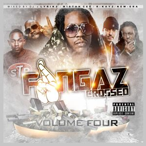 FINGAZCROSSED VOLUME 4