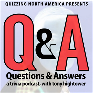 Q&A Trivia Podcast - Marco Rubio (& Other 4-Letter Words)