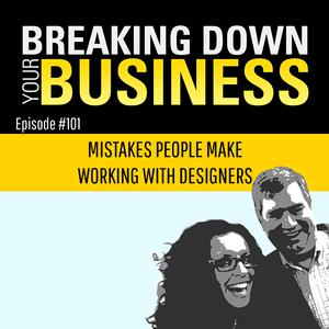 Design it, right? | Derek Eder | Ep 101