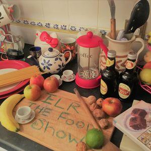 East London Radio - The Food Show