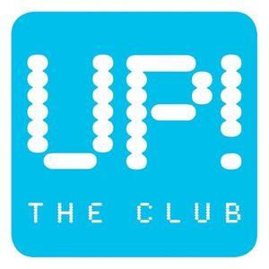 BeatBird Live-BeatClub-MightyB,Deep Junior,Electro Groove-UP The Club 2015.10.23