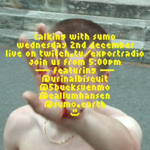Talking with Sumo - 02.12.20