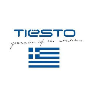 Tiësto - Forever Today [12 - The Parade Of The Athletes]