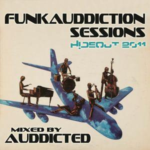 FunkAudDictions (HideOut AV Labs_05-2011)