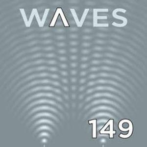 WAVES #149 - RADIO ACTIVITIES by SENSURROUND - 25/6/17