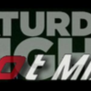 Saturdaynight Hotmix 04/02/2012